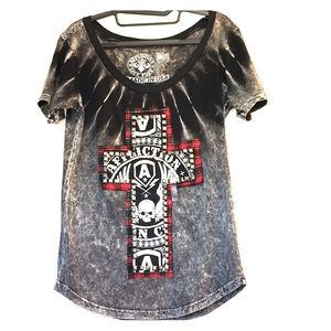 Affliction T-shirt NWT